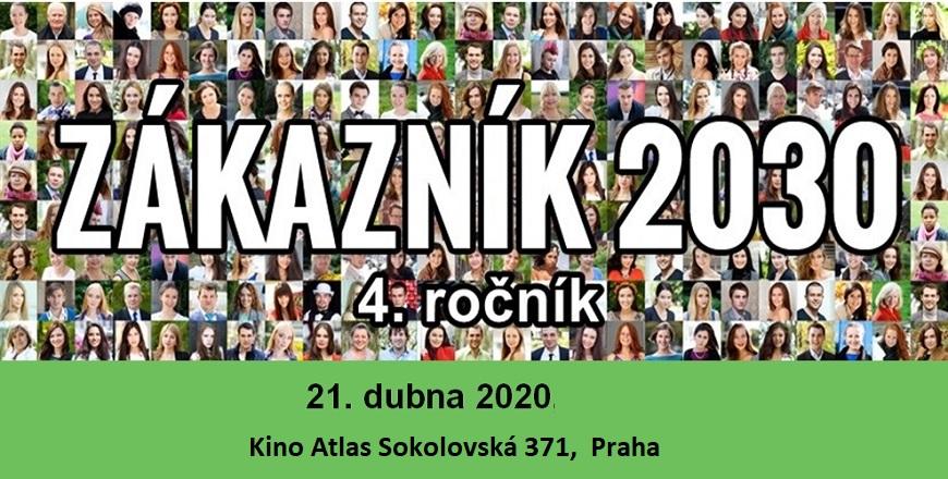 Zakazník 2030