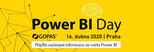 Power BI Day 2020 banner