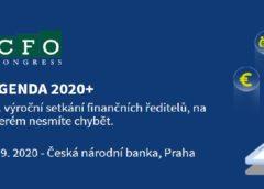 CFO Congress: AGENDA 2020+