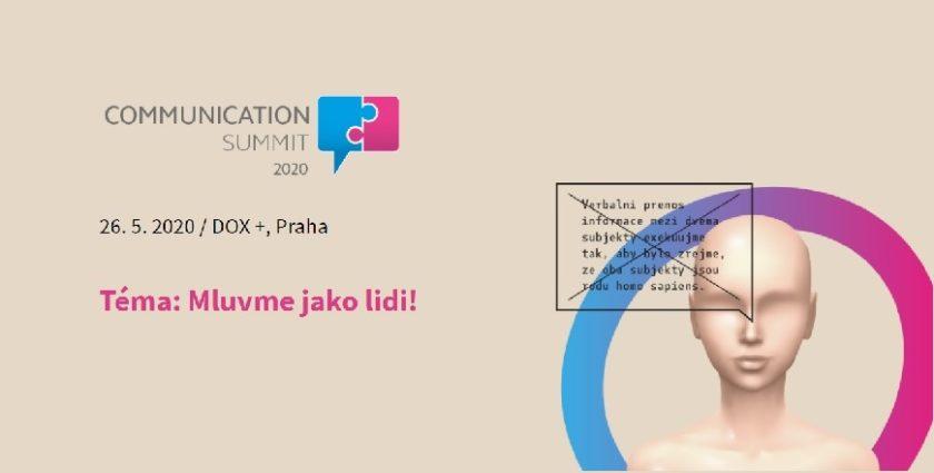 Communication Summit 2020
