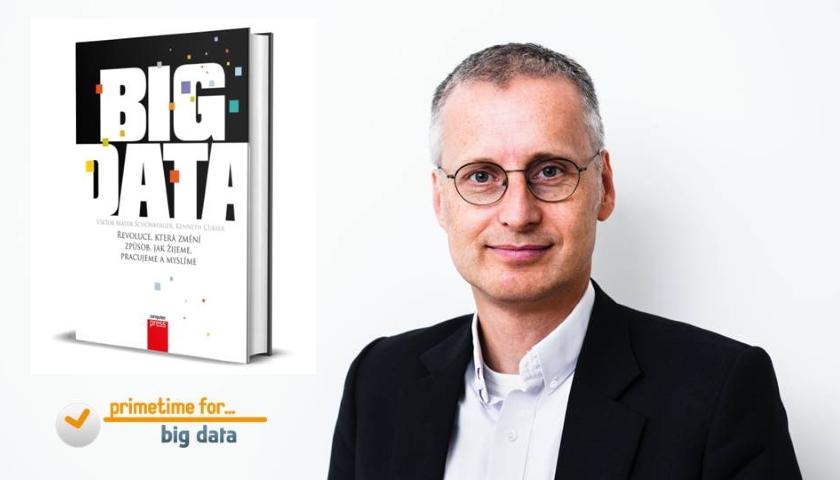 Primetime for Big Data 2020