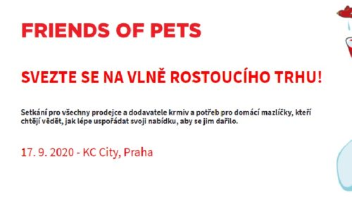 Friends of Pets 2020