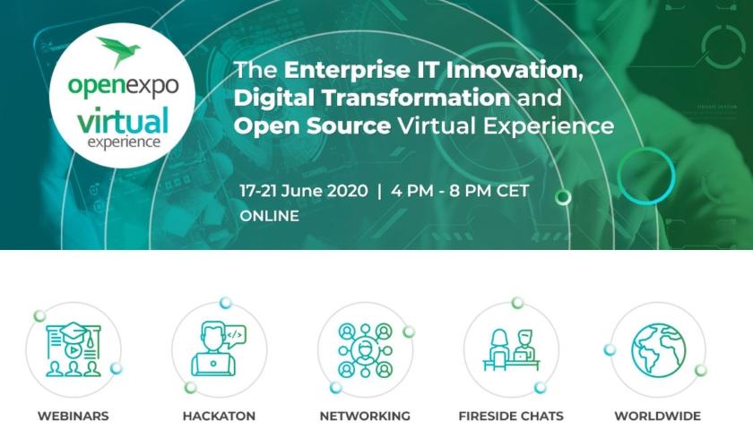 OpenExpo Europe 2020