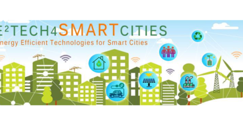 E²Tech4SmartCities2020