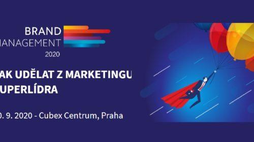 Brand Management 2020