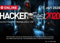 HackerFest 2020 bude letos online