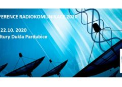 Konference Radiokomunikace