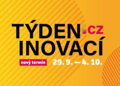 Týden Inovací 2020
