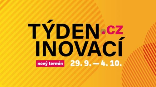 Týden inovací ČR 2020