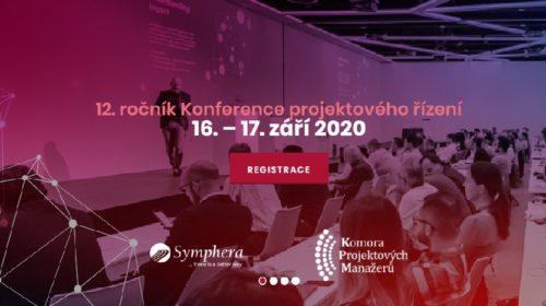 Konference Projektové řízení 2020