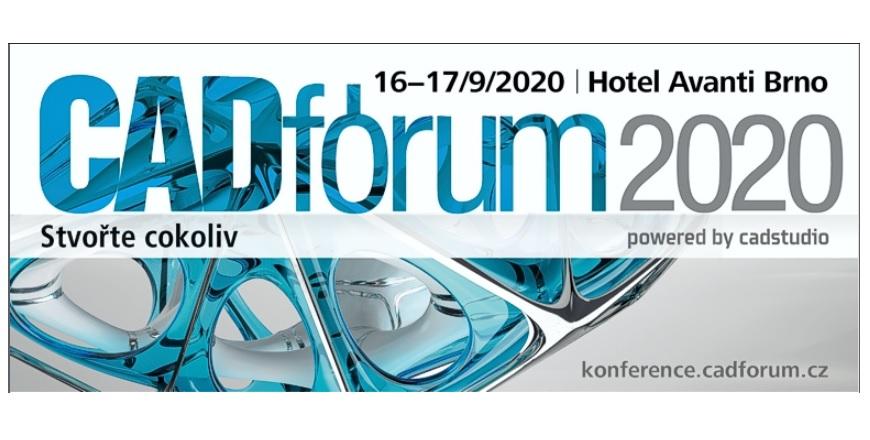 CAD Forum 2020