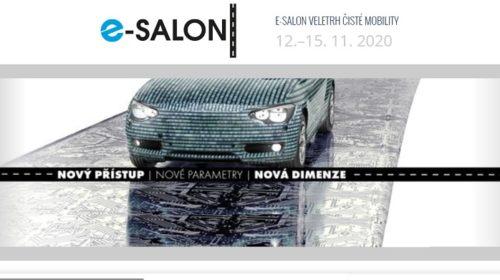 E-SALON 2020 nabídne nové trendy