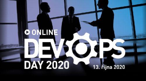 DevOps Day ONLINE 2020