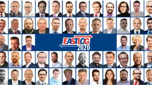 Kongres Eastlog 2020 bude už za 17 dnů