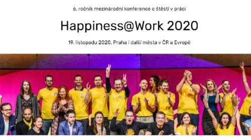 Happiness@Work 2020