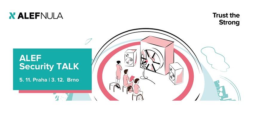 Security Talk