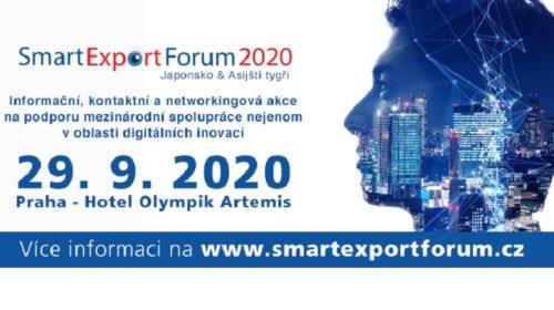 Smart Export Forum 2020