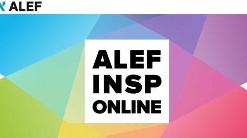 ALEF INSPONLINE 2020