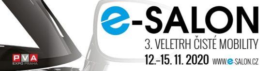 Přípravy e-SALONu jsou vplném proudu