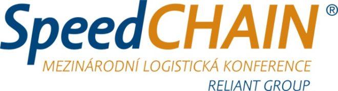 SpeedCHAIN logo