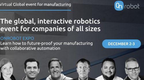 OnRobot Expo