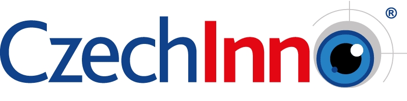 CzechInno logo