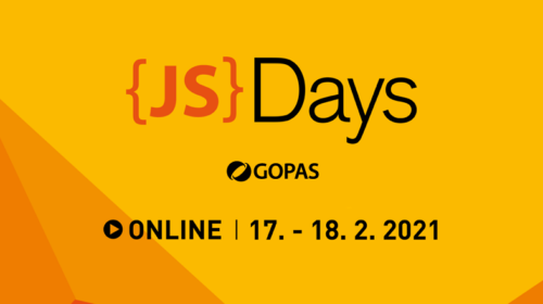 JavaScript Days 2021