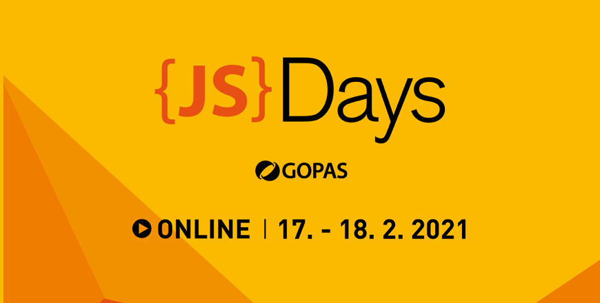 JavaScriptDays 2021